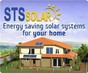Energy saving solar systems for your home