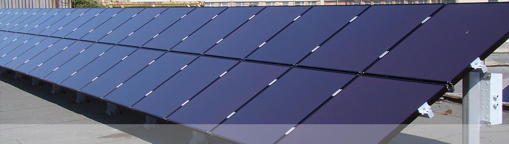 Фотоволтаична система инсталирана на покрив