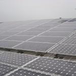 69kW Фотоволтаична централа на покрив снимка 7