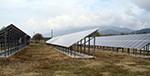 63kW Соларна централа на парцел