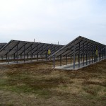 63kW Соларна централа на парцел снимка 3