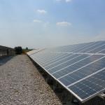 374kW Соларна централа на парцел снимка 14