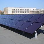 4.8kW Соларна централа на покрив снимка 11
