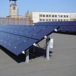 4.8kW Соларна централа на покрив снимка 10