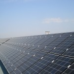 84kW Соларна централа на покрив снимка 37