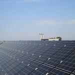 84kW Соларна централа на покрив снимка 16