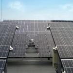 84kW Соларна централа на покрив снимка 10
