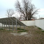 96kW Соларна централа на земя снимка 12