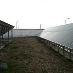 96kW Соларна централа на земя снимка 24