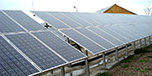 96kW Соларна централа на земя