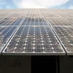 84kW Соларна централа на покрив снимка 26