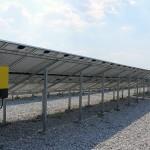 374kW Соларна централа на парцел снимка 6