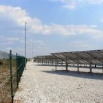 374kW Соларна централа на парцел снимка 5