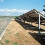 75kW Соларна централа на парцел снимка 7