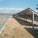 75kW Соларна централа на парцел снимка 5