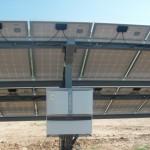 75kW Соларна централа на парцел снимка 2