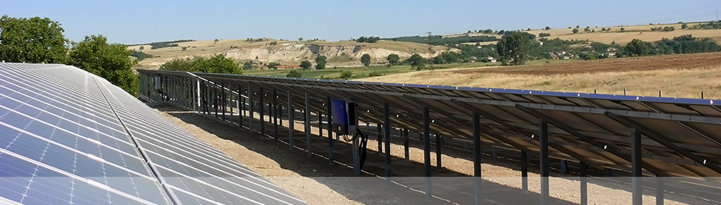 Фотоволтаични (соларни) панели