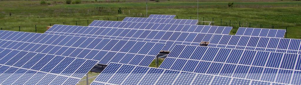 Оферти за автономни и свързани към обществената мрежа фотоволтаични електроцентрали