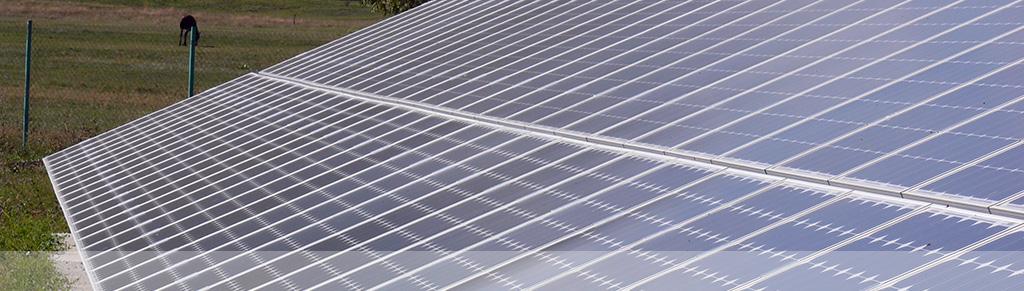 Техническа документация и сертификати за предлаганите от СТС Солар продукти, свързани с изграждането на фотоволтаични електроцентрали