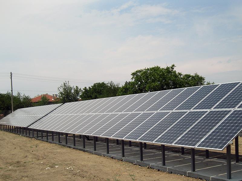Solar power plant pdf download