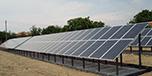 42kW Соларна централа на парцел