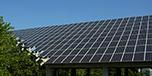 63kW Соларна централа на единична конструкция