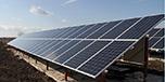 81kW Соларна централа на парцел