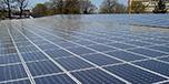 132kW Соларна централа на покрив