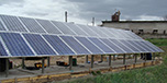 5kW Соларна централа на парцел