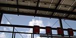 60kW Соларна централа на единична конструкция