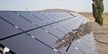 4.8kW Roof-mounted solar power plant