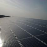 69kW Фотоволтаична централа на покрив снимка 1