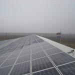 69kW Фотоволтаична централа на покрив снимка 5