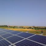 69kW Фотоволтаична централа на покрив снимка 4