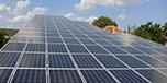 24kW Соларна централа на единична конструкция