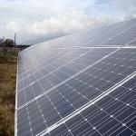 63kW Соларна централа на парцел снимка 2