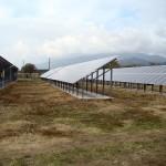 63kW Соларна централа на парцел снимка 1
