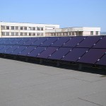 4.8kW Соларна централа на покрив снимка 8