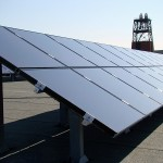 4.8kW Соларна централа на покрив снимка 7
