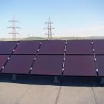 4.8kW Соларна централа на покрив снимка 5