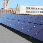 4.8kW Соларна централа на покрив снимка 4