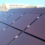 4.8kW Соларна централа на покрив снимка 3
