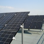 84kW Roof-mounted solar power plant image 38