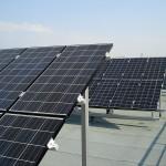 84kW Соларна централа на покрив снимка 38