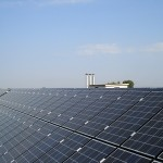 84kW Roof-mounted solar power plant image 16