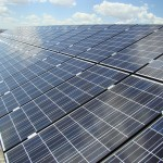 84kW Соларна централа на покрив снимка 34
