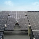 84kW Roof-mounted solar power plant image 30