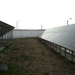 96kW Соларна централа на земя снимка 8