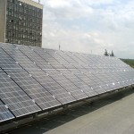 84kW Roof-mounted solar power plant image 8