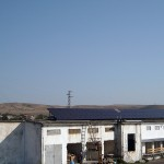 4.8kW Roof-mounted solar power plant image 2